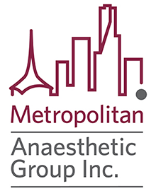 Metropolitan Anaesthetic Group